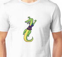 ninjitzoo - karate chomp Unisex T-Shirt