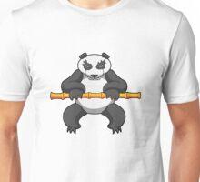 ninjitzoo - bamboo Unisex T-Shirt
