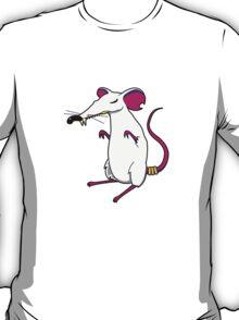 ninjitzoo - chopsticks T-Shirt