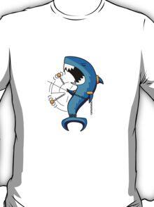 ninjitzoo - dah dum T-Shirt