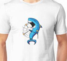 ninjitzoo - dah dum Unisex T-Shirt