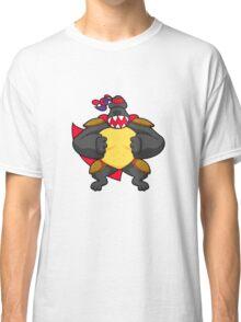 ninjitzoo - hong kong Classic T-Shirt