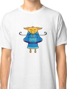 ninjitzoo - mooshu Classic T-Shirt