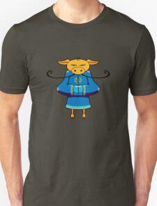 ninjitzoo - mooshu T-Shirt
