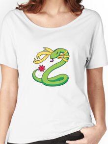 ninjitzoo - the choker Women's Relaxed Fit T-Shirt