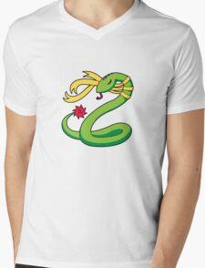 ninjitzoo - the choker Mens V-Neck T-Shirt