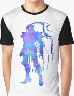 Lancelot Berserker Fate Zero Cosmos Graphic T-Shirt