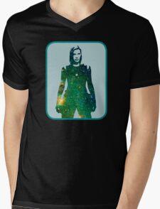 Starbuck - Battlestar Galactica T-Shirt