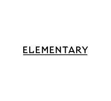 Elementary by Annabel Davies