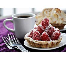 Dessert Anyone! Photographic Print