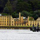Port Arthur- Tasmania by SUMIT TANDON
