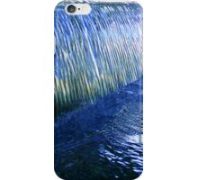Water Fall iPhone Case/Skin