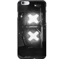 iPhone Case - XX iPhone Case/Skin