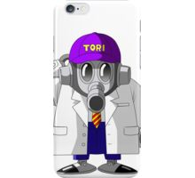 Tori iPhone Case/Skin