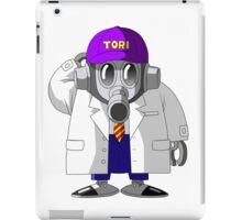 Tori iPad Case/Skin