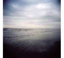 In The Darkest Light Photographic Print