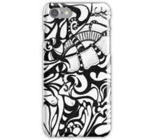 Deep Swirl iPhone Case/Skin
