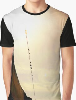 High Wire Graphic T-Shirt