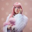 Cotton Candy 02 by Tazpire
