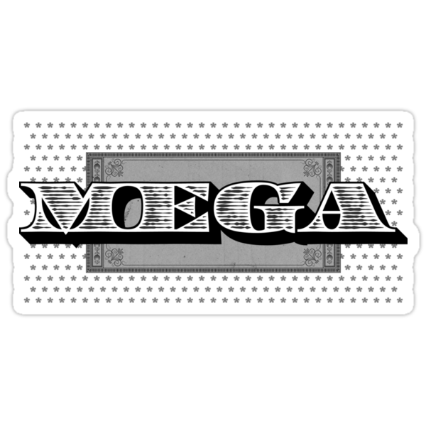 Megatrip - Dolla Dolla Bill (gray)  by Megatrip
