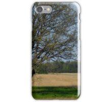 True Green iPhone Case/Skin