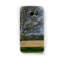 True Green Samsung Galaxy Case/Skin