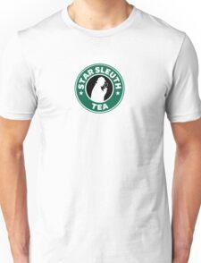 Classic Sherlock - Starbucks Parody Unisex T-Shirt