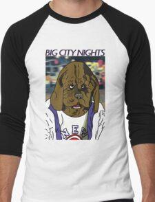 Daft Punk - Charles - Da Funk Men's Baseball ¾ T-Shirt