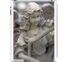 Singing Psalms iPad Case/Skin