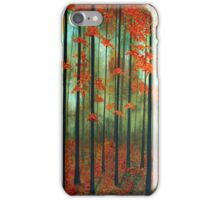 Forest Dawn iPhone Case/Skin