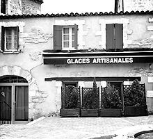 Glaces artisanales by Wintermute69