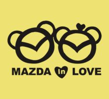 Mazda in Love by Barbo