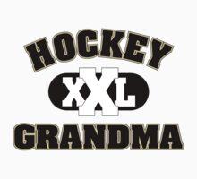Hockey Grandma by SportsT-Shirts