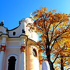 Wieskirche UNESCO World Heritage Site by The Creative Minds