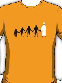 99 Steps of Progress - Fraternity T-Shirt