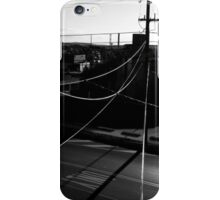Wired In iPhone Case/Skin