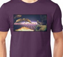Rams of the Slamworld Tee Unisex T-Shirt