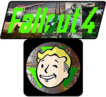 Fallout 4 by Tolcarne