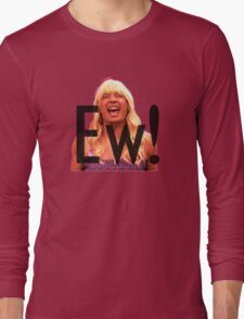 Ew! Long Sleeve T-Shirt