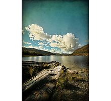 Irish Skies II Photographic Print