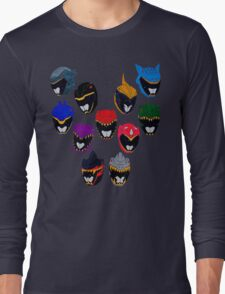 Fully Charged Long Sleeve T-Shirt