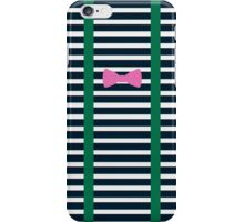 Ready For Booty Camp iPhone Case/Skin
