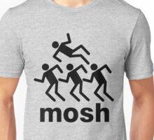 Mosh Unisex T-Shirt