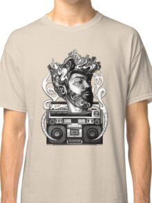 soLo Beats Classic T-Shirt