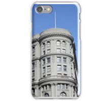 San Francisco Architecture iPhone Case/Skin