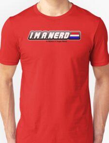I.M.A. Nerd T-Shirt
