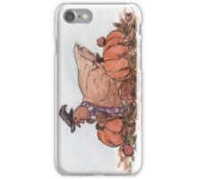 Phone Case - Harvest Chicken  iPhone Case/Skin