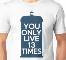 YOLO ISNT FOR EVERYONE Unisex T-Shirt