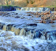 Wain Wath Force - HDR by Colin  Williams Photography