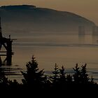 Oil and Gas by TinDog